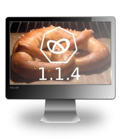 Websitebaker CE 1.1.4